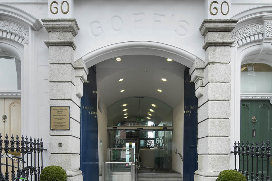 Private Medical Clinic, Dublin