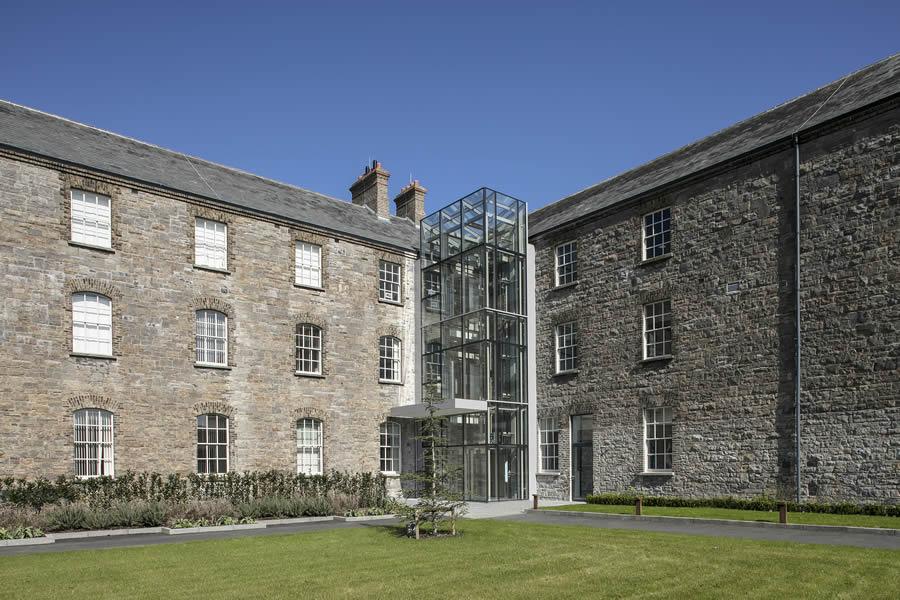 Medical Facility, Dublin